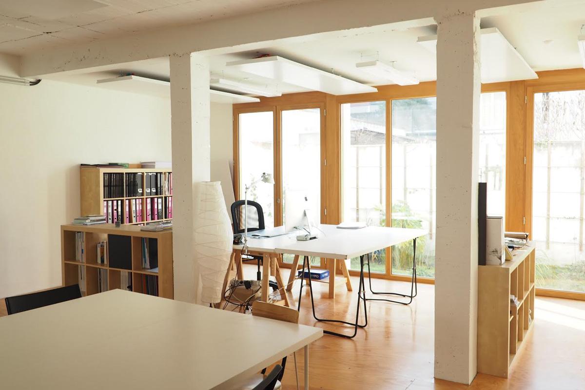 agence archiprim. Black Bedroom Furniture Sets. Home Design Ideas